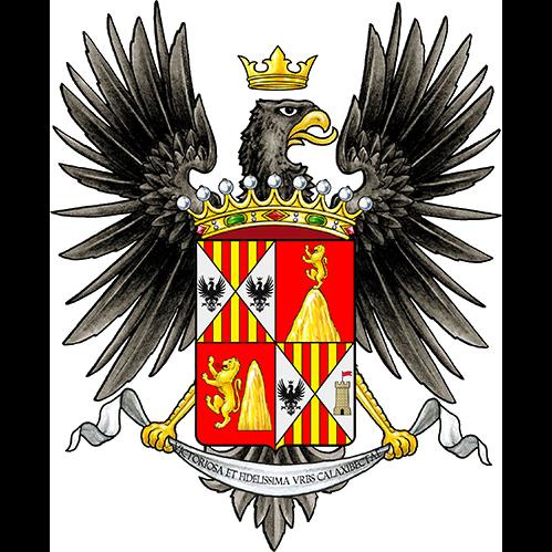 Logo Comune di Calascibetta
